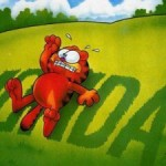 monday-garfield