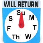 will-return-sunday