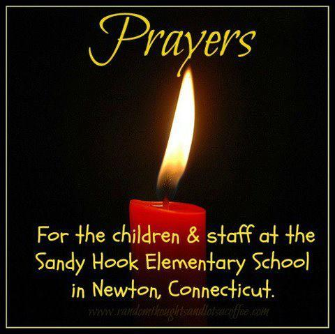 prayers for newton