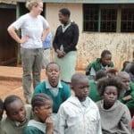 Learning Peace: Day 4- Sarah Jobe