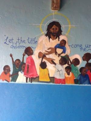 In Kenya with Gratitude
