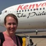 The Spirituality of International Travel