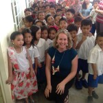 Mission trips that aren't just trips