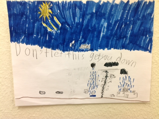 Wisdom from Children to the People of Oklahoma