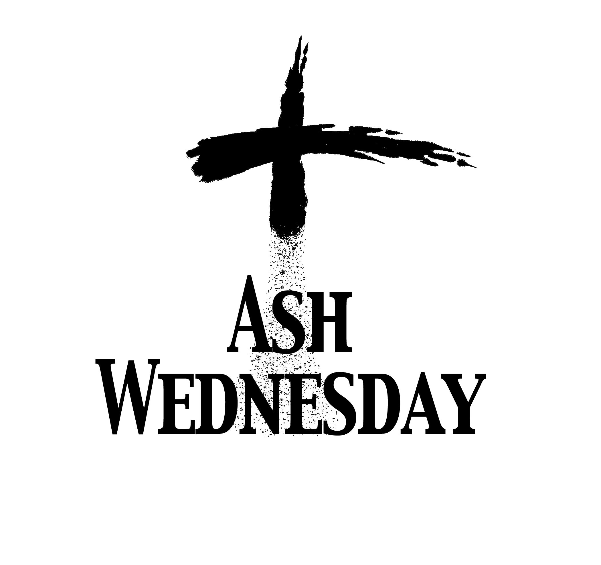 An Ash Wednesday Re-post