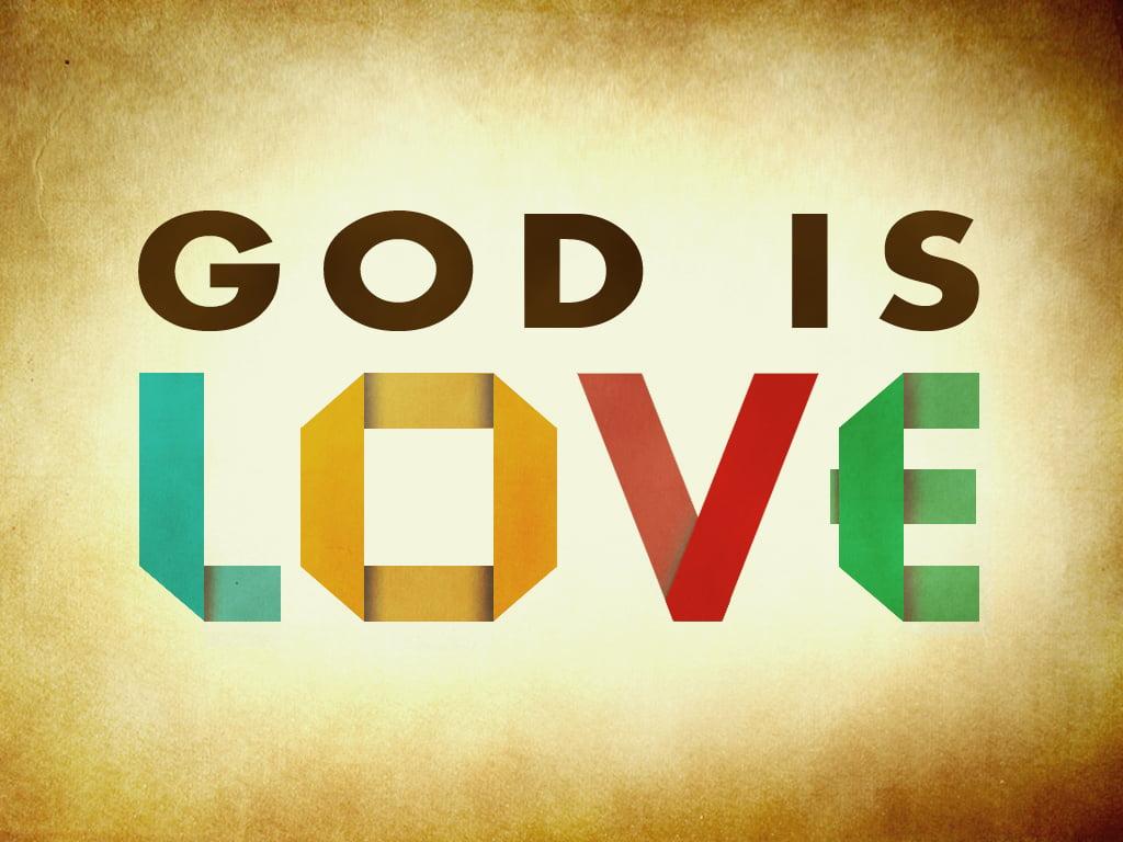 Living God is Love