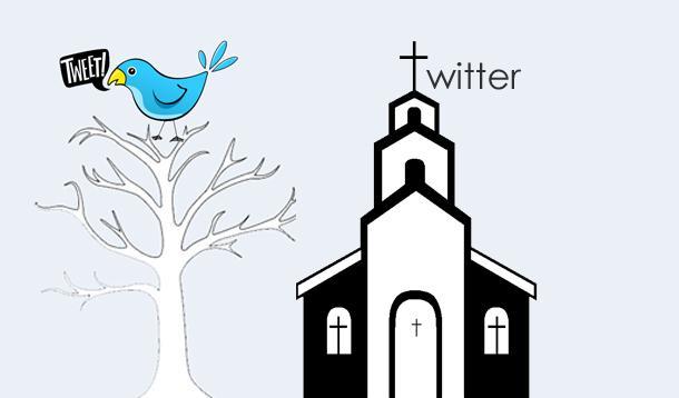 Church-of-Twitter