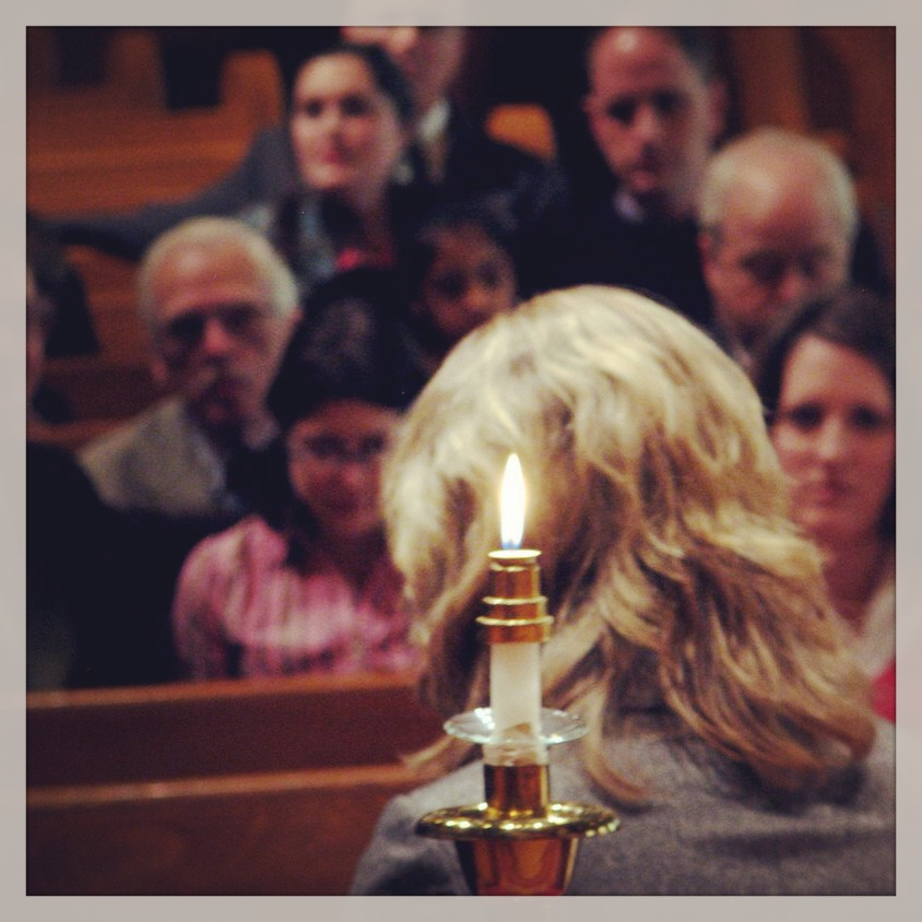 9 Years as Rev. Elizabeth