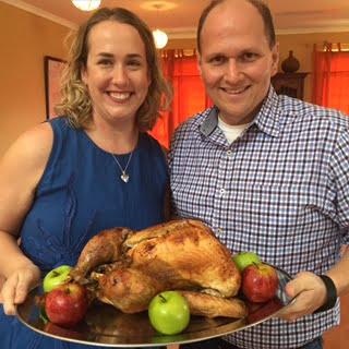 Re-Defining Thanksgiving