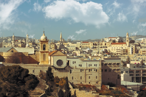 Bethlehem-The-Place-of-Jesus-Birth