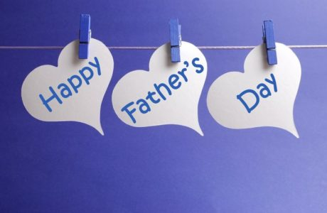 Sensitivity to Father's Day