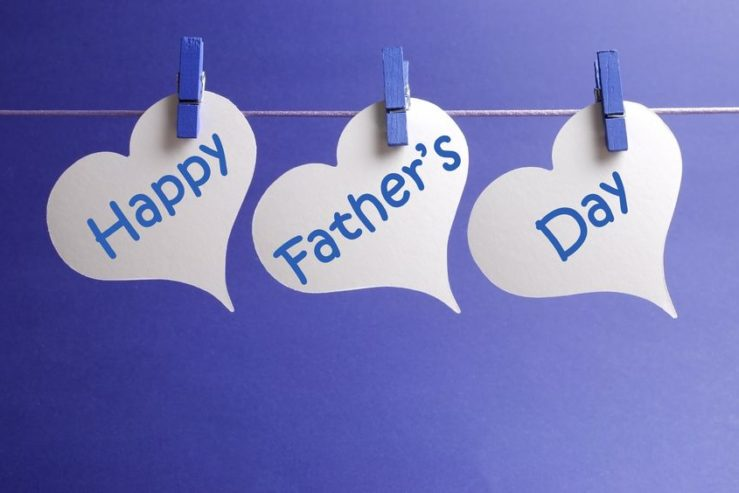 How Will You Be Kind on Father's Day?