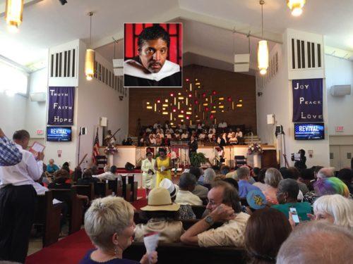 Pa Ave Baptist Church Aug 2016