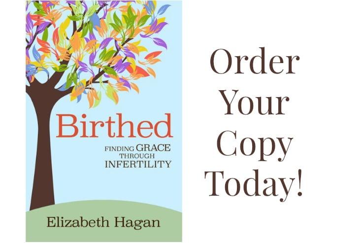 Coming Soon: Birthed by Elizabeth Hagan