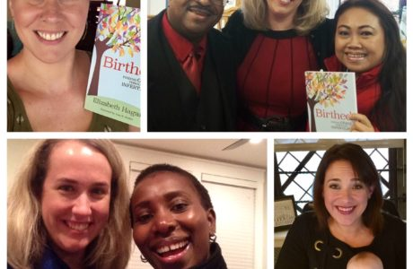 Why Read Birthed?