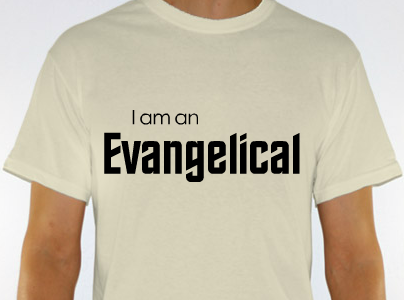 I Miss Being an Evangelical . . . Sometimes.