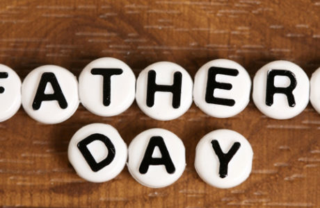 How to be Kind on Father's Day