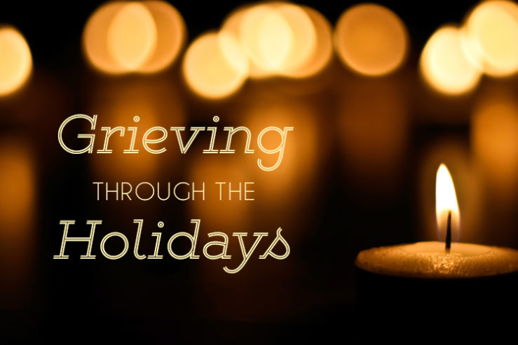 How Do Grieve During the Holidays?