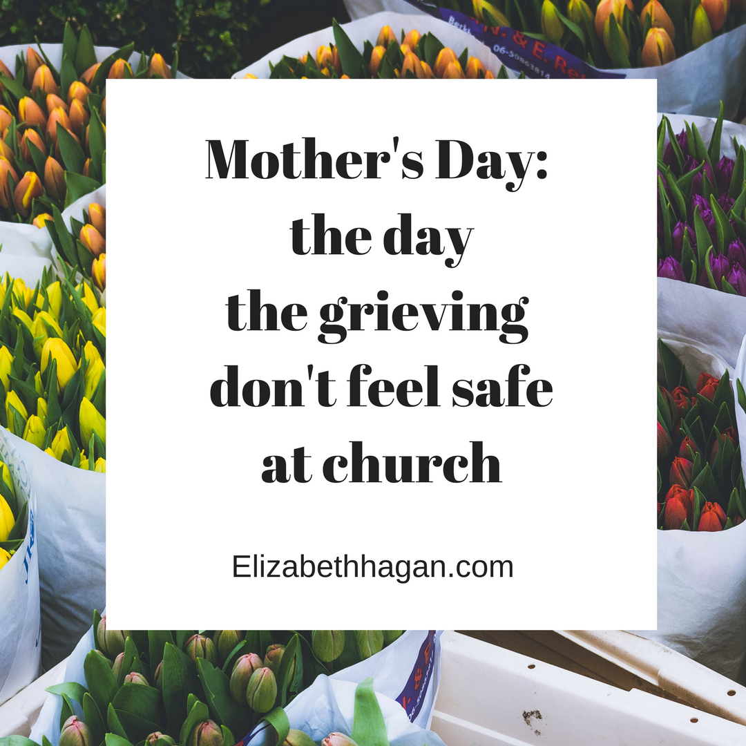 Need a Inclusive Prayer for Mother's Day?